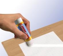 Aplicación para Glue stick
