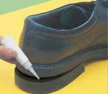 Aplicación para Instant glue