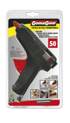 Pistola de cola termofusible 40W