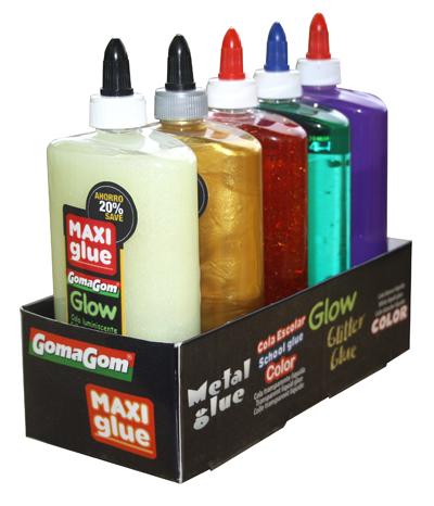 Colas Maxi Glue 472ml