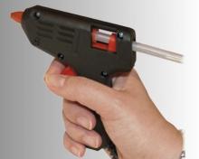 Aplicación para Pistole colle loisirs creatif 10W Gomagom